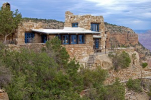 Grand Canyon - Lookout Studio