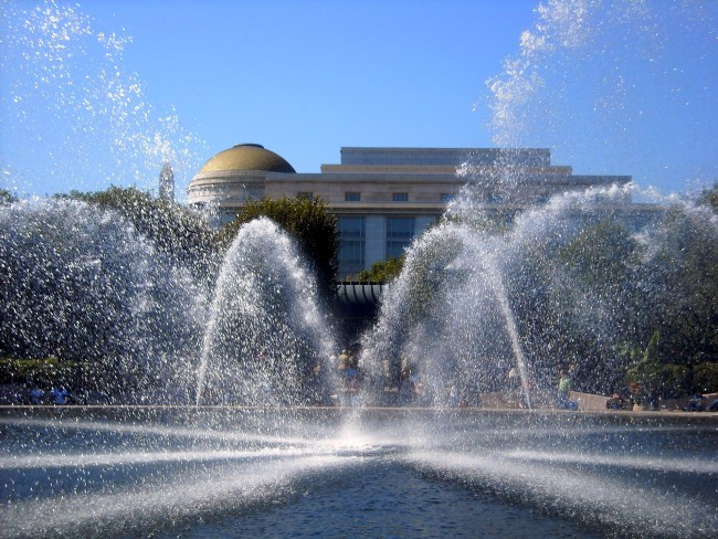 National_Gallery_of_Art_Sculpture_Garden_-_Fountain
