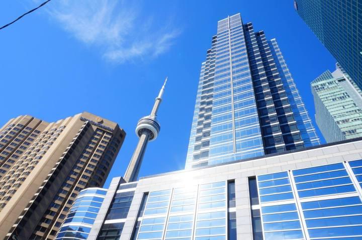 Toronto : les essentiels en 3jours
