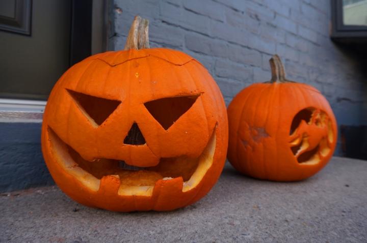 L'Halloween à Montréal