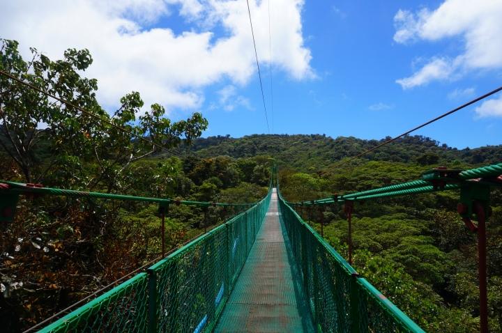 Itinéraire 8 jours au CostaRica