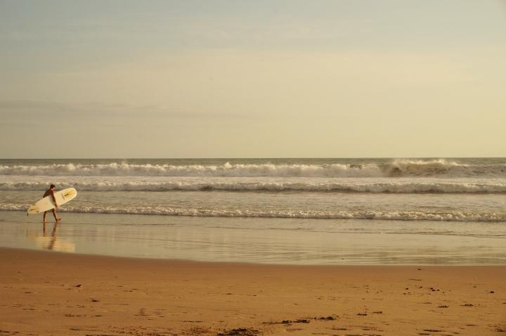 Spots de surf au CostaRica
